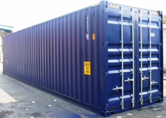 container mar timo 40 p s dry ou hc container recifecontainer recife. Black Bedroom Furniture Sets. Home Design Ideas